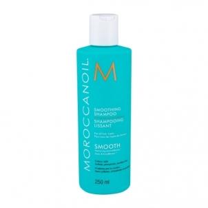 Plaukų šampūnas Moroccanoil Smoothing Shampoo Cosmetic 250ml Šampūnai plaukams
