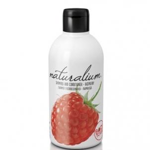 Plaukų šampūnas Naturalium Malina 400 ml Šampūnai plaukams