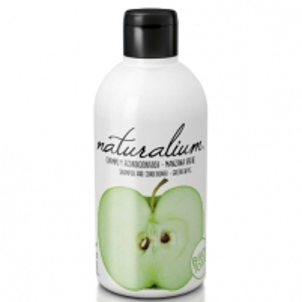 Plaukų šampūnas Naturalium Zelené jablko 400 ml Šampūnai plaukams