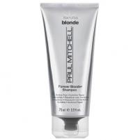 Plaukų šampūnas Paul Mitchell Blonde (Forever Blonde Shampoo Sulfate-Free Ker Active Repair ) 75 ml Šampūnai plaukams