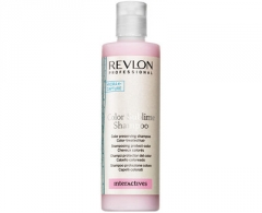 Plaukų šampūnas Revlon Professional Shampoo for colored hair Color Sublime (Color Preserving Shampoo) - 1250 ml Šampūnai plaukams