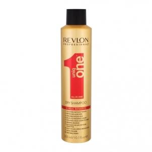 Plaukų šampūnas Revlon Professional Uniq One Dry Shampoo Cosmetic 300ml