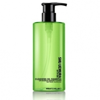 Plaukų šampūnas Shu Uemura ( Cleansing Oil Shampoo Anti-Dandruff) 400 ml Šampūnai plaukams