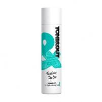 Plaukų šampūnas Toni&Guy Detox Shampoo ( Texture Detox Shampoo) 250 ml Šampūnai plaukams