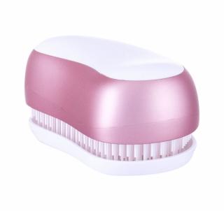 Plaukų šepetys CACTUS Barbora Rose Gold Hairbrush 1pc Plaukų šepečiai