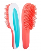 Plaukų šepetys CACTUS Bleo Caribbean Dream Hairbrush 1pc Plaukų šepečiai