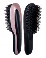 Plaukų šepetys CACTUS Bleo Rose Gold Hairbrush 1pc Plaukų šepečiai