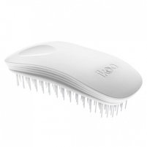 Plaukų šepetys Ikoo Home Classic White