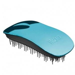 Plaukų šepetys Ikoo Home Pacific Metallic