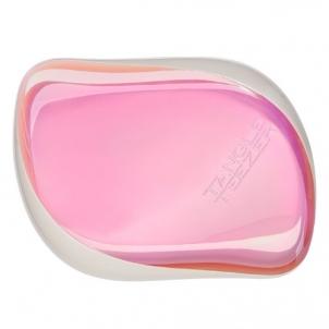 Plaukų šepetys Tangle Teezer Professional Hair Brush Tangle Teezer Holographic (Compact Styler) Plaukų šepečiai