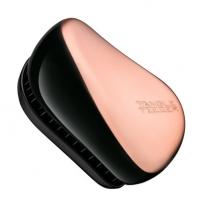 Plaukų šepetys Tangle Teezer Professional Hair Brush Tangle Teezer Rose Gold (Compact Styler) Plaukų šepečiai