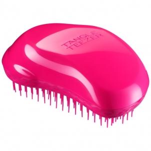 Plaukų šepetys Tangle Teezer The Original Hairbrush Pink Fizz Plaukų šepečiai
