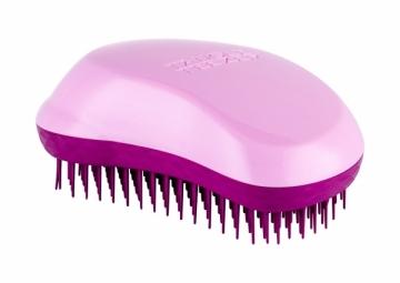 Plaukų šepetys Tangle Teezer The Original Pink Cupid Hairbrush 1pc Plaukų šepečiai