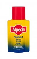 Plaukų serumas Alpecin Scalp Sun Protection Hair Oils and Serum 100ml SPF15 Plaukų stiprinimo priemonės (fluidai, losjonai, kremai)
