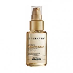 Plaukų serumas Loreal Professionnel Serum Expert Lipid Absolut Repair (Nourishing Serum) 50 ml