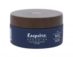 Plaukų vaškas Farouk Systems Esquire Grooming The Wax Hair Wax 85g Plaukų modeliavimo priemonės