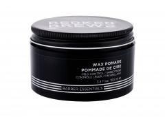 Plaukų vaškas Redken Brews Wax Pomade MEDIUM 100ml