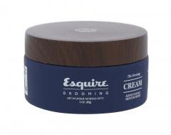Plaukų želė Farouk Systems Esquire Grooming The Forming Cream Hair Gel 85g Plaukų modeliavimo priemonės