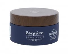 Plaukų želė Farouk Systems Esquire Grooming The Pomade Hair Gel 85g Plaukų modeliavimo priemonės