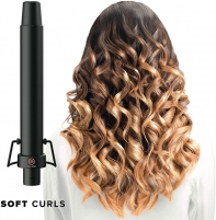 Plaukų žnyplės Bellissima Soft Curl s attachment Curl s hair curler 11768 My Pro Twist & Style GT22 200 Mati knaibles