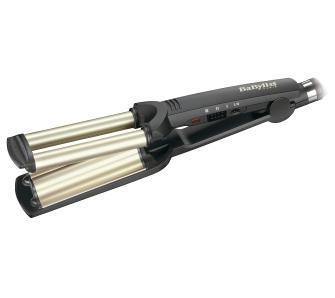 Plaukų žnyplės Hair styler BaByliss C260E Hair tongs