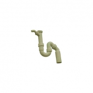 Plautuvės sifonas Viega Bathroom accessories