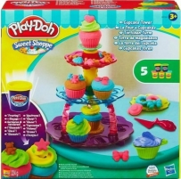 PLAY-DOH Sweet shoppe plastelinas A5144 Stationery for kids