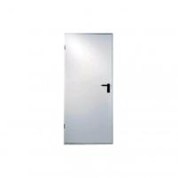 Plieninės durys UT 401 900x2100 mm dešininės Metalinės durys