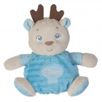 Pliušinis mėlynas elnias dėžutėje | Chicco Kitos prekės kūdikiams