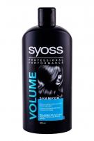 Plotninantis šampūnas Syoss Professional Performance 500ml Шампуни для волос
