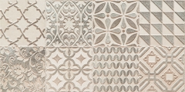 Plytelė 29.8*59.8 D- SFUMATO PATCH, dek. Ceramic decoration tile