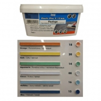 Plytelių glaistas 20 Flexfuge 1 kg Gelb 205399