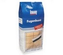 KNAUF tile joint filler Fugenbunt Lichtgrau (light grey) 2kg
