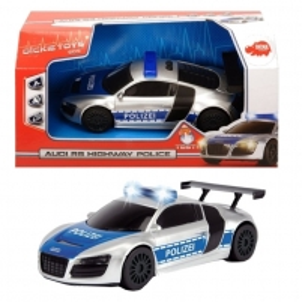 Policijos automobilis Highway Police