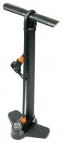 Pompa pastatoma SKS Air-X-Press 8.0 black Dviratinės pompos