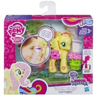 Ponis B7264 / B5361 My Little Pony Magical Scenes Fluttershy