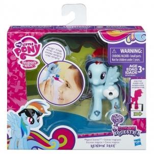Ponis B7267 / B5361 My Little Pony Magical Scenes Rainbow Dash