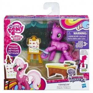 Ponis B8021 /B3598 My Little Pony Explore Equestria - Cheerilee Teaching HASBRO
