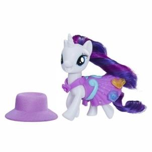 Ponis E1928 / E2581 My Little Pony School of Friendship Rarity