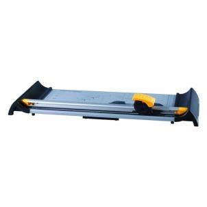 Popieriaus giljotina Electron A3 Rotary 1mm/10p/4blades Popieriaus įrišimo aparatai, giljotinos