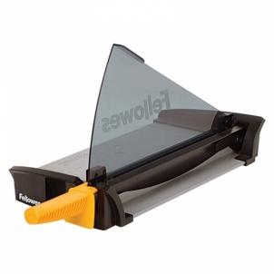 Popieriaus giljotina Fusion A3 Guillotine 1mm/10p Popieriaus įrišimo aparatai, giljotinos