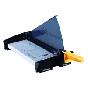 Popieriaus giljotina Fusion A4 Guillotine 1mm/10p Popieriaus įrišimo aparatai, giljotinos
