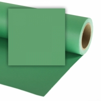 Popierinis fonas Colorama 2,72x11m Apple Green