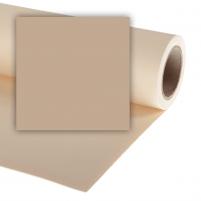 Popierinis fonas Colorama 2,72x11m Cappuccino