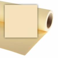Popierinis fonas Colorama 2.72x11m Chardonnay Studijas aksesuāri