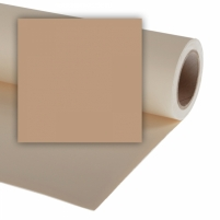 Popierinis fonas Colorama 2,72x11m Coffee