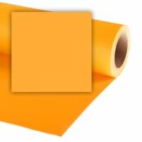 Popierinis fonas Colorama 2,72x11m Sunflower Studijiniai priedai