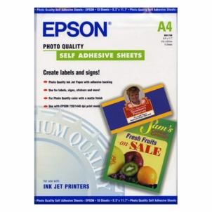Popierius A4 Label/Sticker S041106