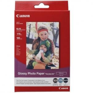 Popierius Glossy 4x6/100 GP-501 0775B003
