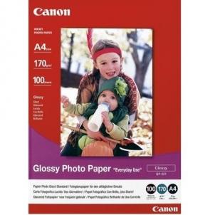 Popierius Glossy A4/100 GP-501 0775B001